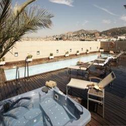 Hotel Andalucía Center,Granada (Granada)