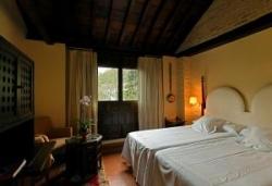 Hotel Casa Morisca,Granada (Granada)