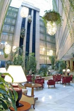 Hotel Granada Center,Granada (Granada)