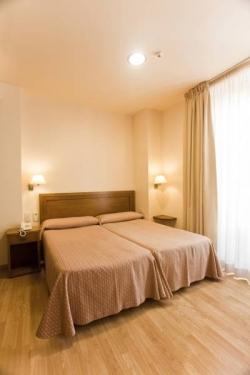 Hotel Granada Centro,Granada (Granada)
