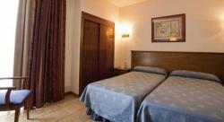 Hotel Montecarlo,Granada (Granada)