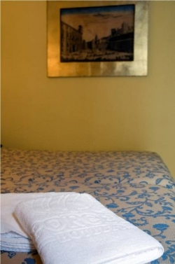 Hotel Navas,Granada (Granada)