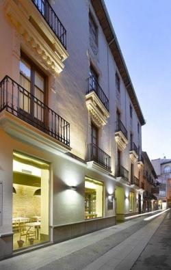Hotel Párraga Siete,Granada (Granada)