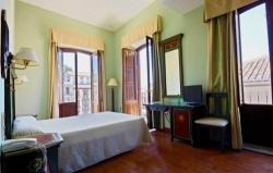 Hotel Plaza Nueva,Granada (Granada)