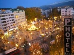 Hotel Juan Miguel,Granada (Granada)