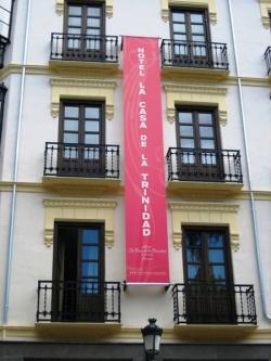 La Casa de la Trinidad,Granada (Granada)