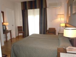 Hotel Miramar,Lanjarón (Granada)