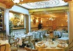 Hotel Las Almenas,Granada (Granada)