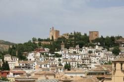 Hotel Meliá Granada,Granada (Granada)