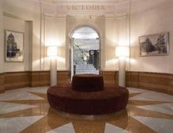 Hotel NH Victoria,Granada (Granada)