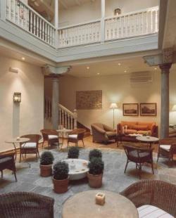 Hotel Palacio De Los Navas,Granada (Granada)