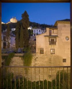 Palacio de Mariana Pineda,Granada (Granada)
