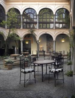 Parador de Granada,Granada (Granada)