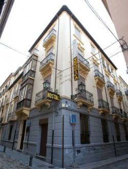 Hostal Verónica Centro,Granada (Granada)