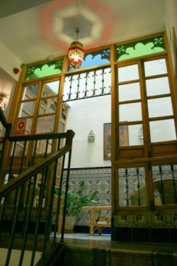 Pension Austria,Granada (Granada)
