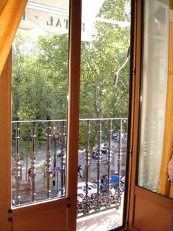 Pensión Princesa,Granada (Granada)
