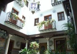 Pensión San Joaquín,Granada (Granada)
