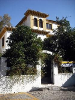 Pension Suecia,Granada (Granada)