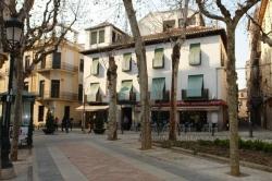 Pension Zurita,Granada (Granada)