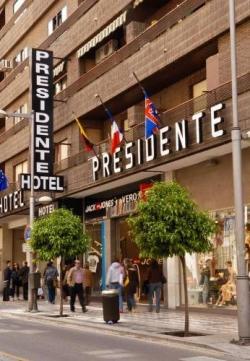 Hotel Presidente,Granada (Granada)