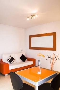 Apartamento Apartamentos Vacacionales Real de Cartuja,Granada (Granada)
