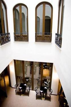 Hotel Room Mate Leo,Granada (Granada)
