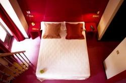 Hotel Room Mate Shalma,Granada (Granada)