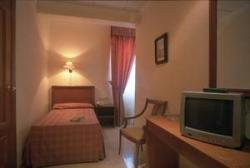 Hotel Sacromonte,Granada (Granada)