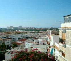Hostal Castellmar,Salobreña (Granada)