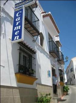 Pensión Mari Carmen,Salobreña (Granada)