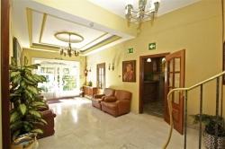 Hotel San Gabriel,Granada (Granada)