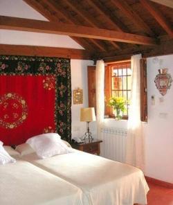 Hotel Santa Isabel La Real,Granada (Granada)