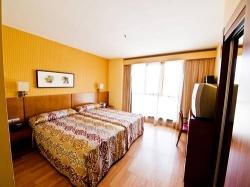 Hotel Senator Granada Spa Hotel,Granada (Granada)