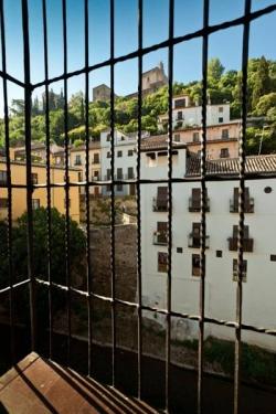 Shine Albayzín,Granada (Granada)