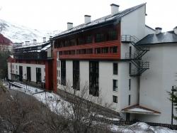 Apartamentos GHM Gorbea,Sierra Nevada (Granada)