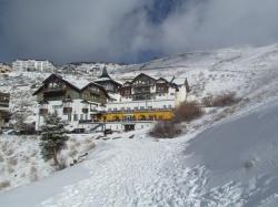 Hotel GHM Monachil,Sierra Nevada (Granada)
