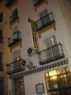 Pensión Veracruz,Granada (Granada)