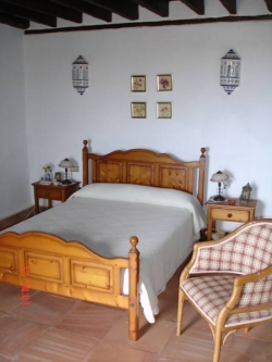 Casa Rural La Capellania,Granadilla de Abona (Tenerife)