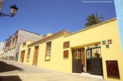 Casa Rural El Traspatio,Granadilla de Abona (Tenerife)