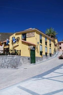 Hotel Rural Senderos de Abona,Granadilla de Abona (Tenerife)