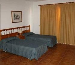 Hotel Ucanca,Granadilla de Abona (Tenerife)