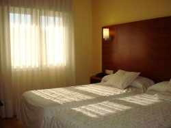 Hotel Rio Nora,Granda (Asturias)