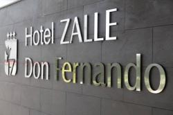 Hotel Zalle Don Fernando,Granda (Asturias)