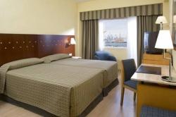 Hotel NH Turcosa,Castellón de la Plana (Castellón)