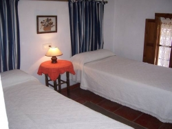 Casa La Tinaja,Grazalema (Cadiz)