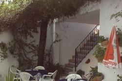 Hospedería Casa de las Piedras,Grazalema (Cádiz)