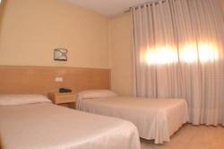 Hotel Vivar,Griñon (Madrid)