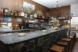 Hostal Restaurante Alto Rey,Arroyo de las fraguas (Guadalajara)