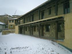 Apartamentos rurales Leonor de Aquitania,Atienza (Guadalajara)