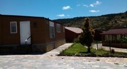 Apartamentos La Redonda,Guadalaviar (Teruel)
